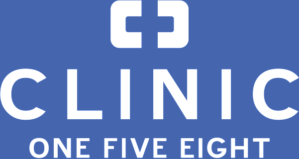 Clinic One Five Eight